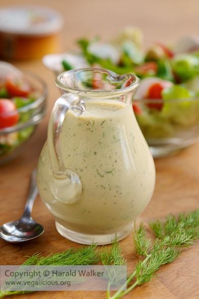 vegane senf dill salatsauce vegalicious rezepte. Black Bedroom Furniture Sets. Home Design Ideas